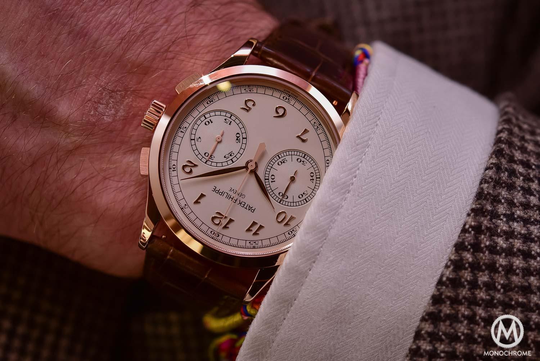 Patek Philippe 5170R Chronograph 2016 Edition