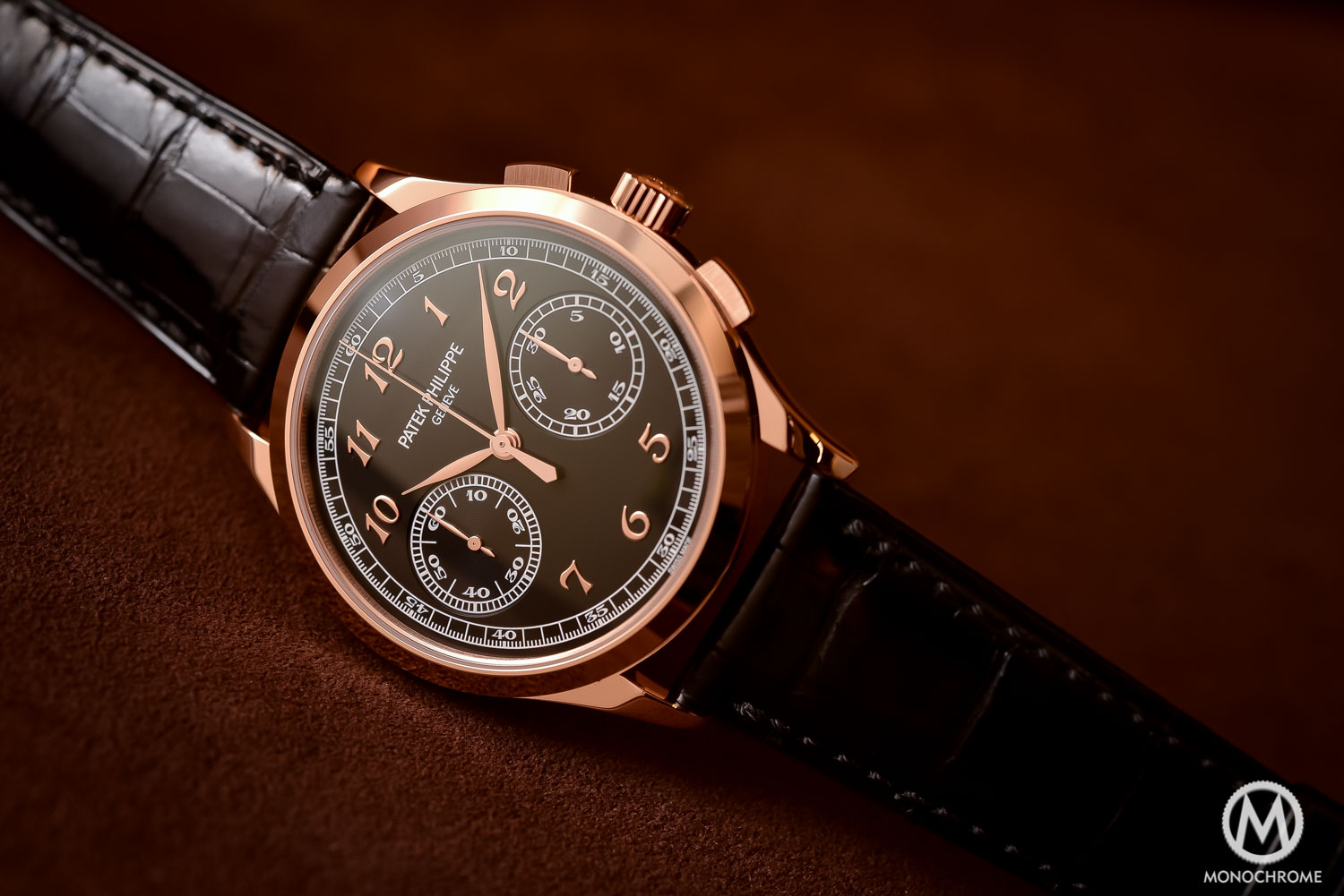 Hands-on Review of the 2016 Patek Philippe 5170R Chronograph 8d38a9c241