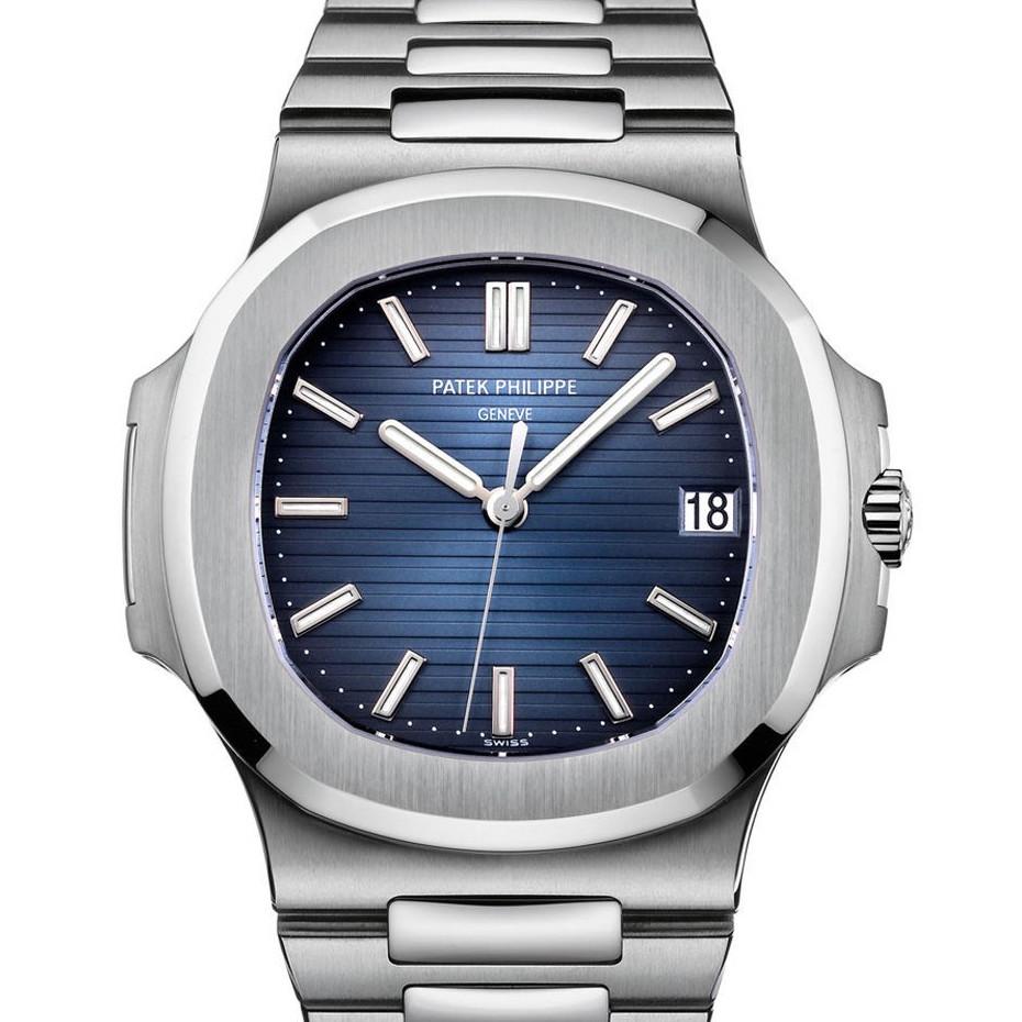 patek nautilus 5711 - Shaped Watches by Vacheron Constantin and Patek Philippe
