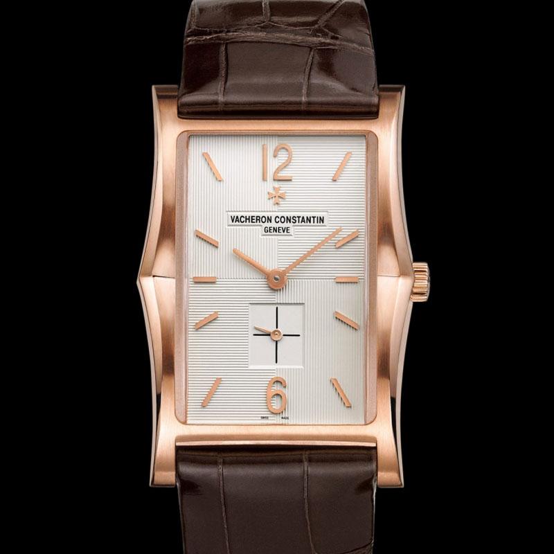 vacheron constantin historiques aronde 1954 - Shaped Watches by Vacheron Constantin and Patek Philippe