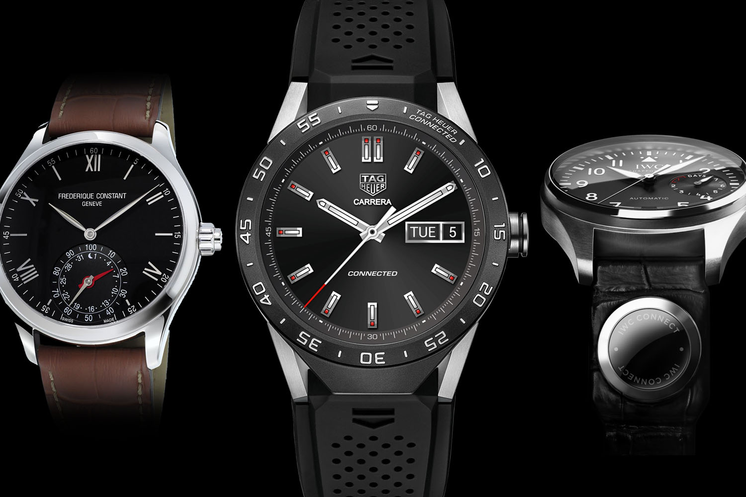 """An open letter to the Swiss watch industry, in reaction of """"Apple being second behind Rolex"""""""