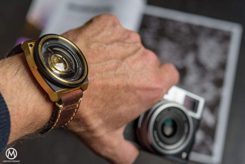 TACS Vintage Lens Automatic