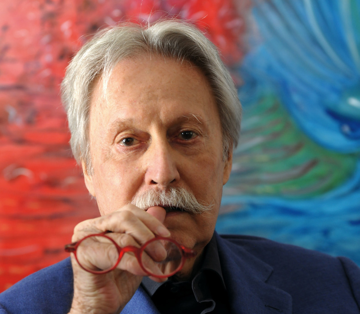 Gerald Genta (1931-2011)