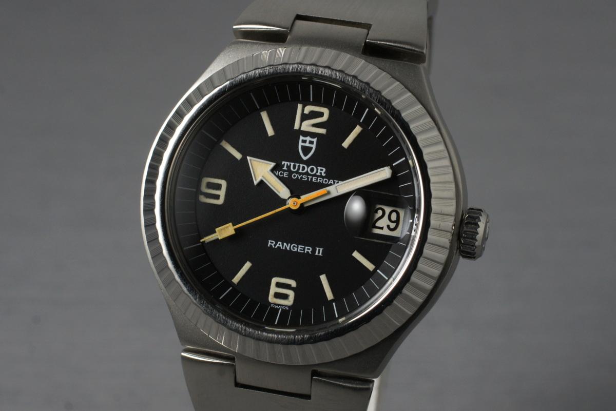 Tudor Ranger II 9111/0