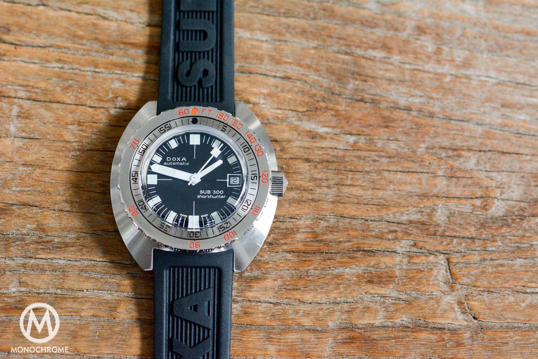 Doxa Sub300 50th Anniversary