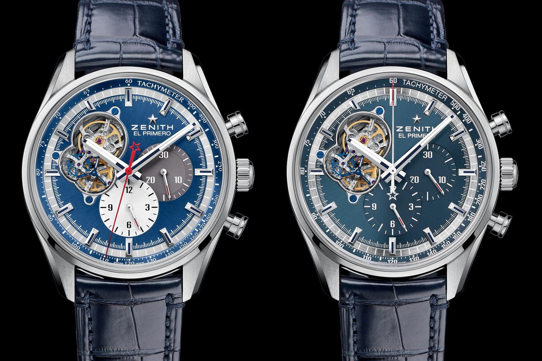 zenith-el-primero-chronomaster-blue-dial-1