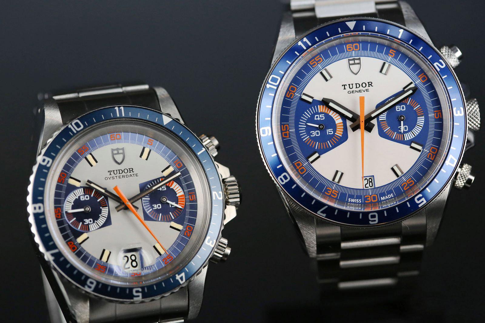 tudor-7169-montecarlo-vs-tudor-heritage-chrono-blue-70330b