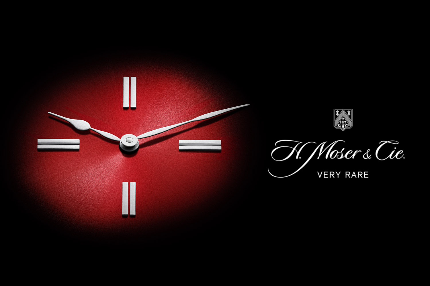 H  Moser & Cie  Launches The Swiss Mad Watch, The Most Swiss