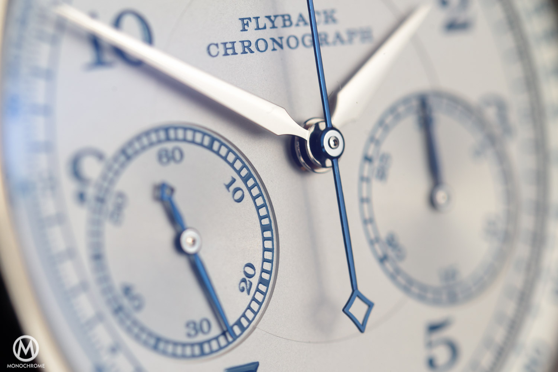 A. Lange & Söhne 1815 Chronograph BTQ