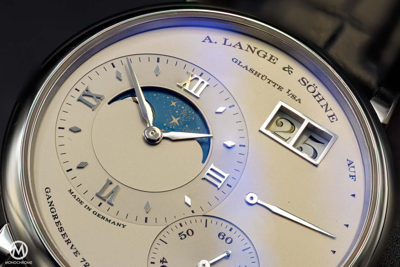 A. Lange & Söhne Grand Lange 1 Moonphase
