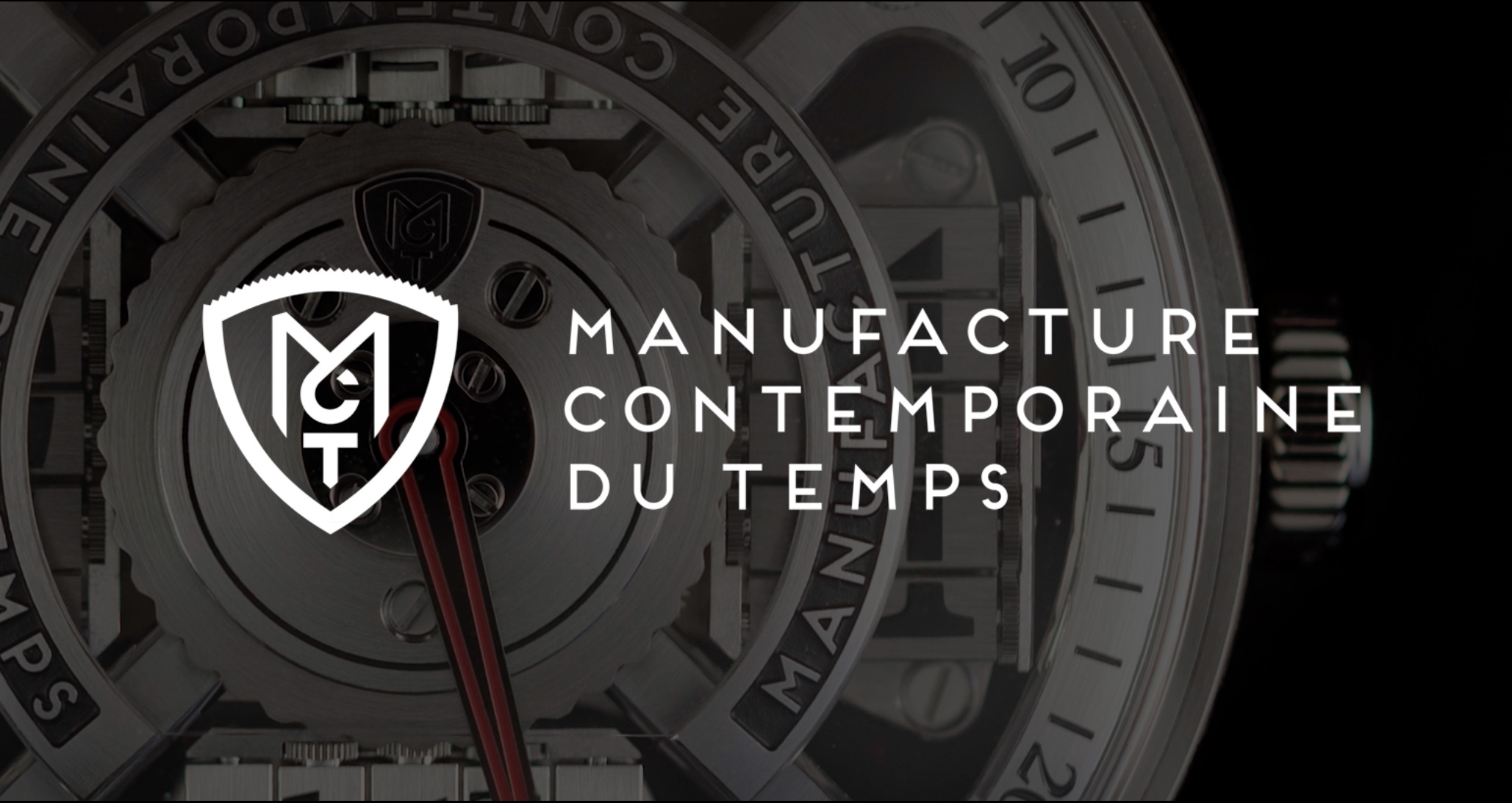 The Monochrome Video Week - MCT Watches - The Present and Future of an Independent Brand