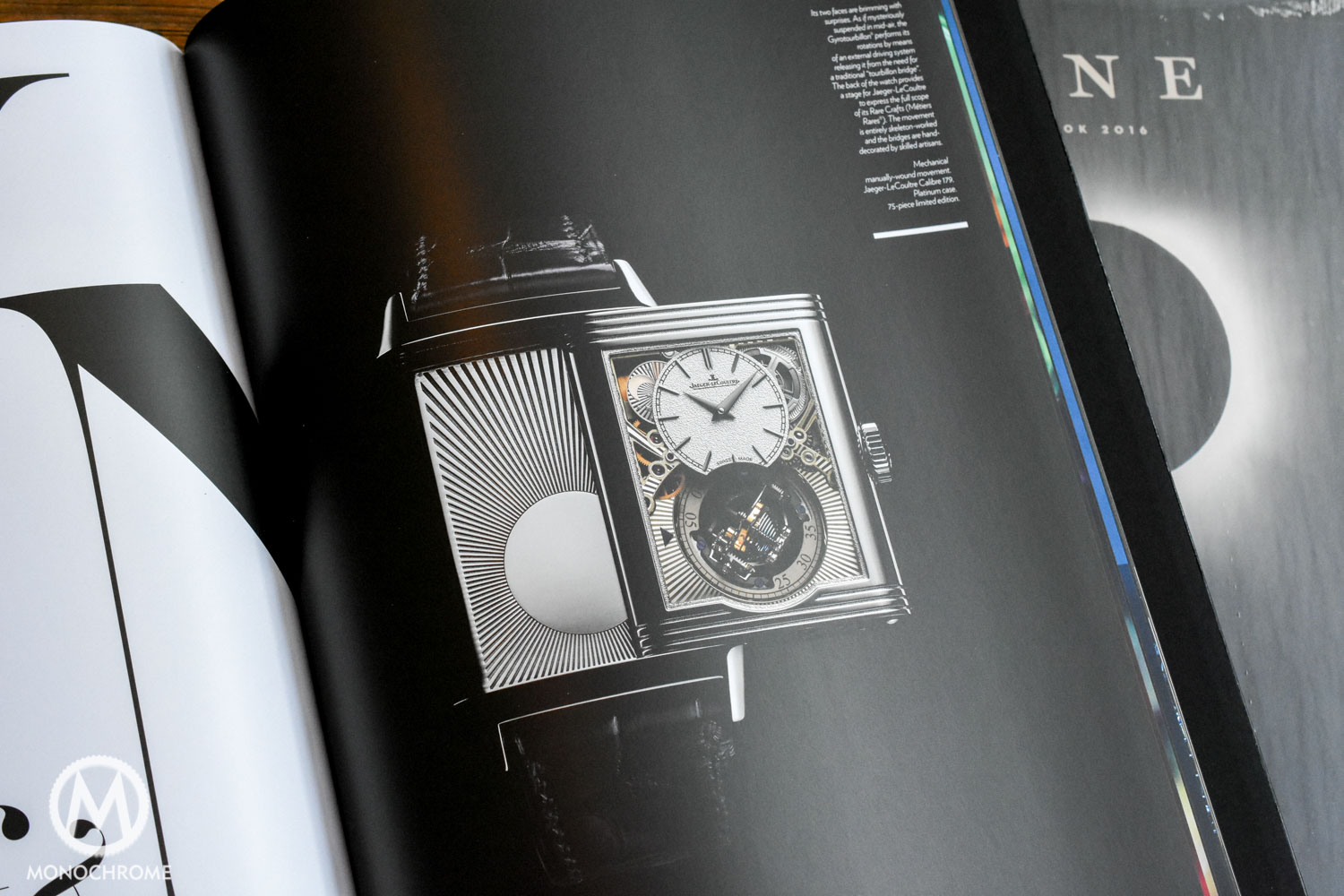 Jaeger-LeCoultre yearbook 10