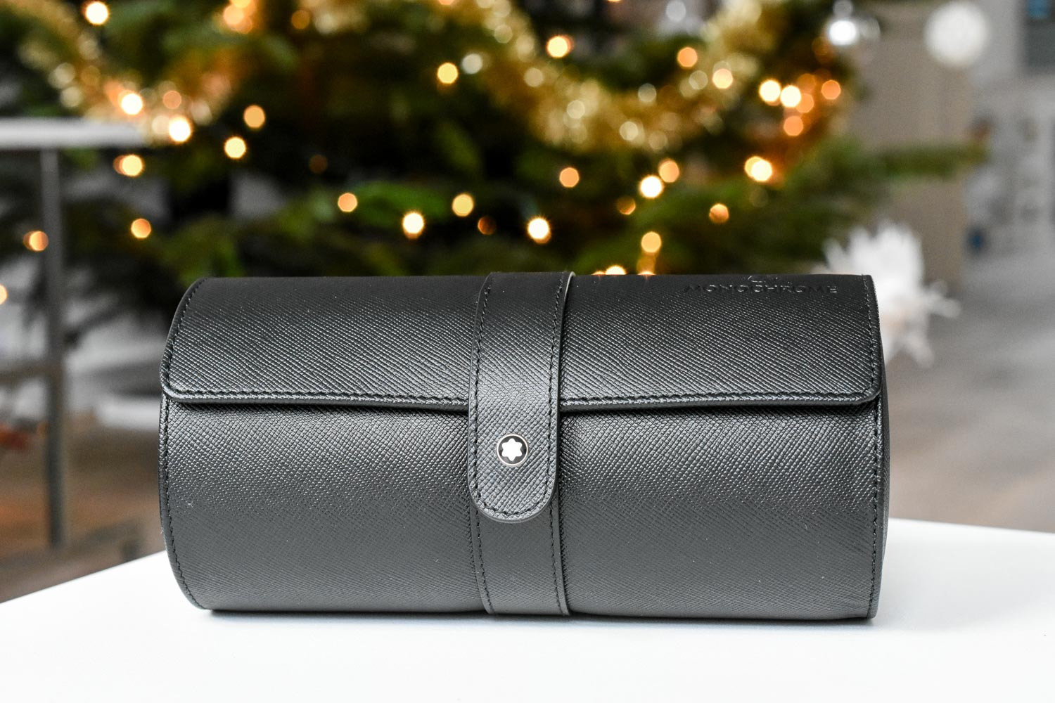 Montblanc watch pouch-0260