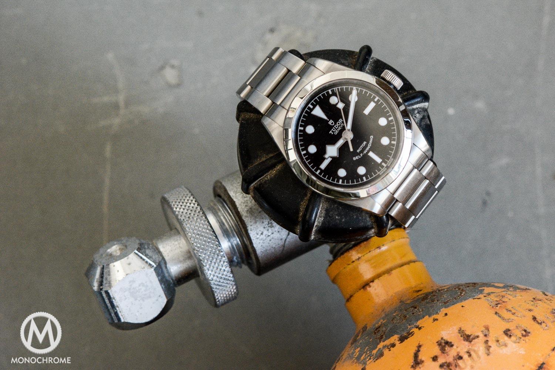 Tudor Heritage Black Bay 36 Ref. 79500 - Review