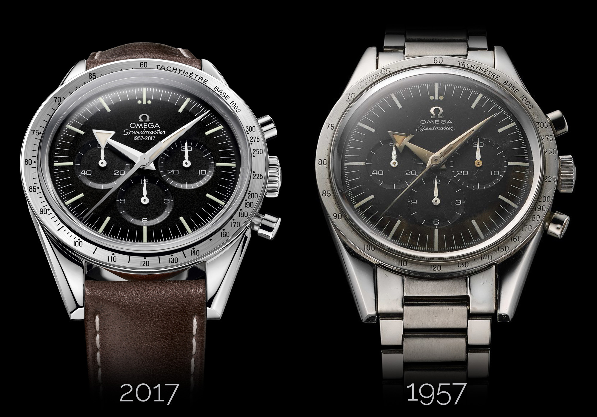 Omega Speedmaster 60th Anniversary Prediction - Omega Baselworld 2017