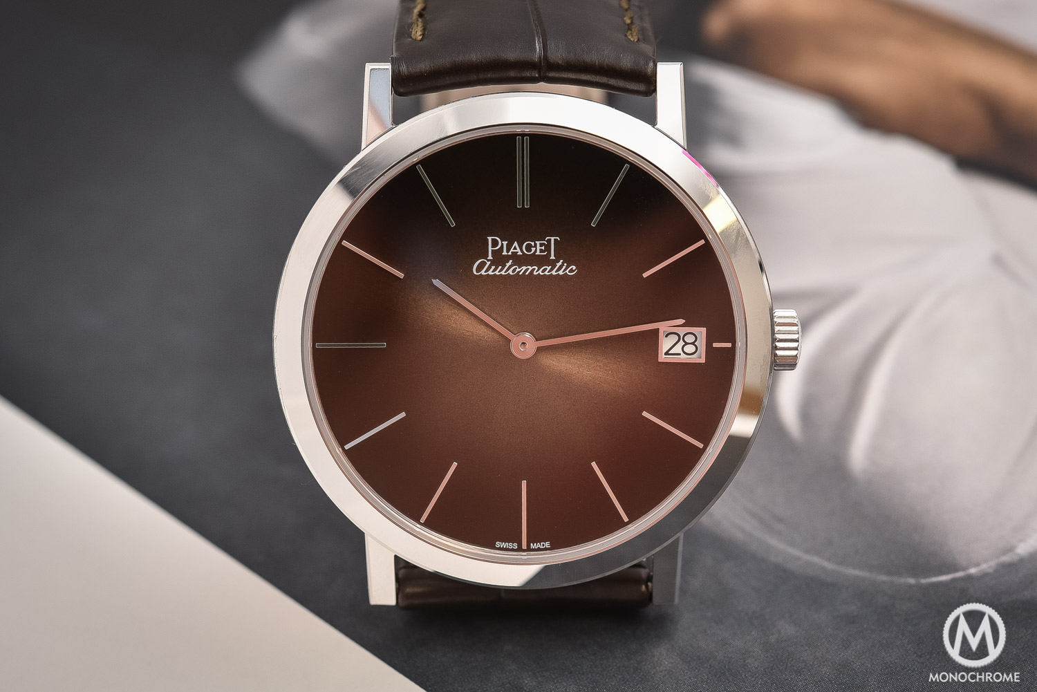 Piaget Altiplano Automatic 40mm