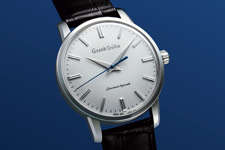 Recreating The First Grand Seiko (SBGW251 - SBGW252 - SBGW253) Plus A Modern Reissue (SBGR305)