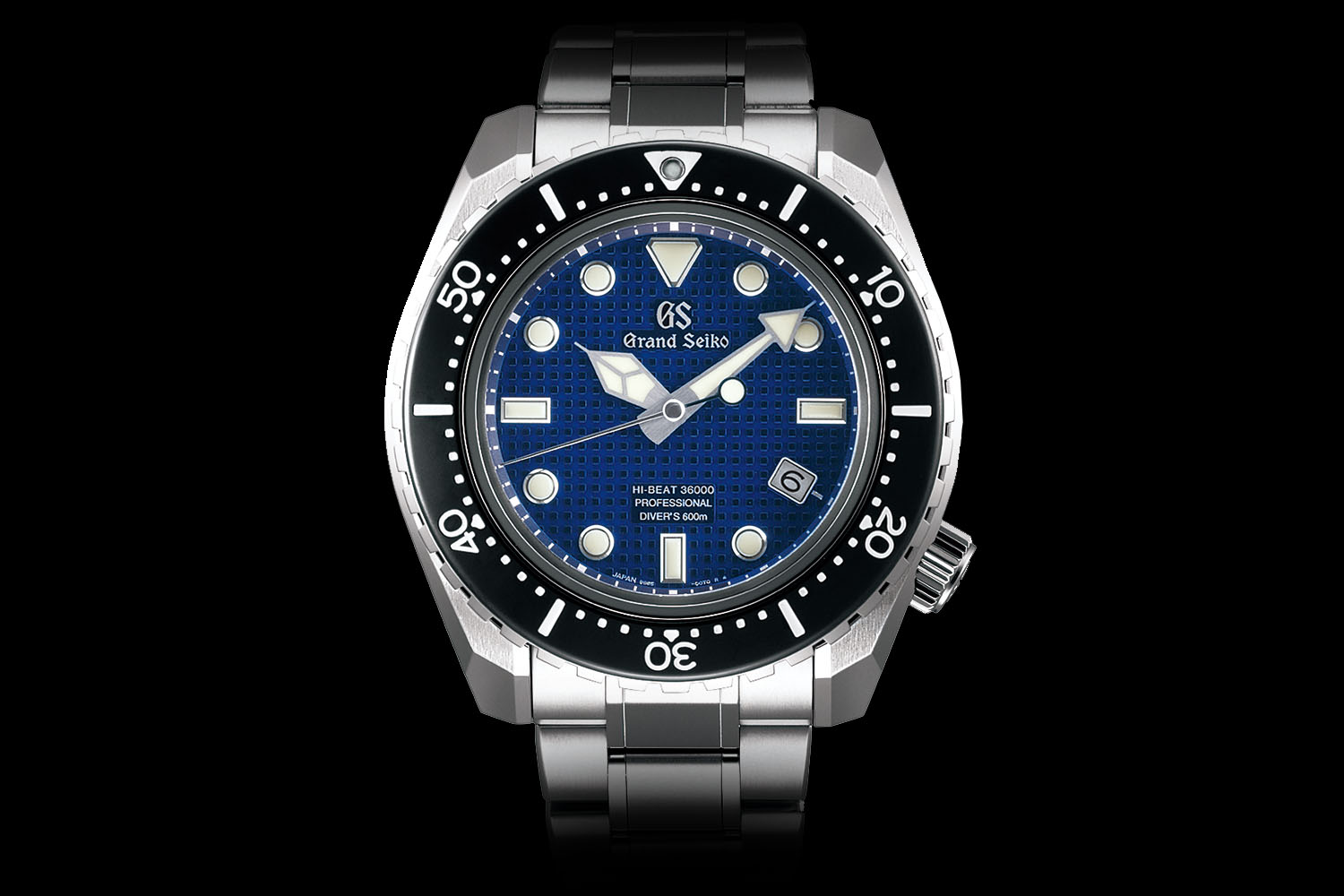 brand new e3667 eb412 Baselworld 2017 - Grand Seiko Hi-Beat 36000 Professional ...