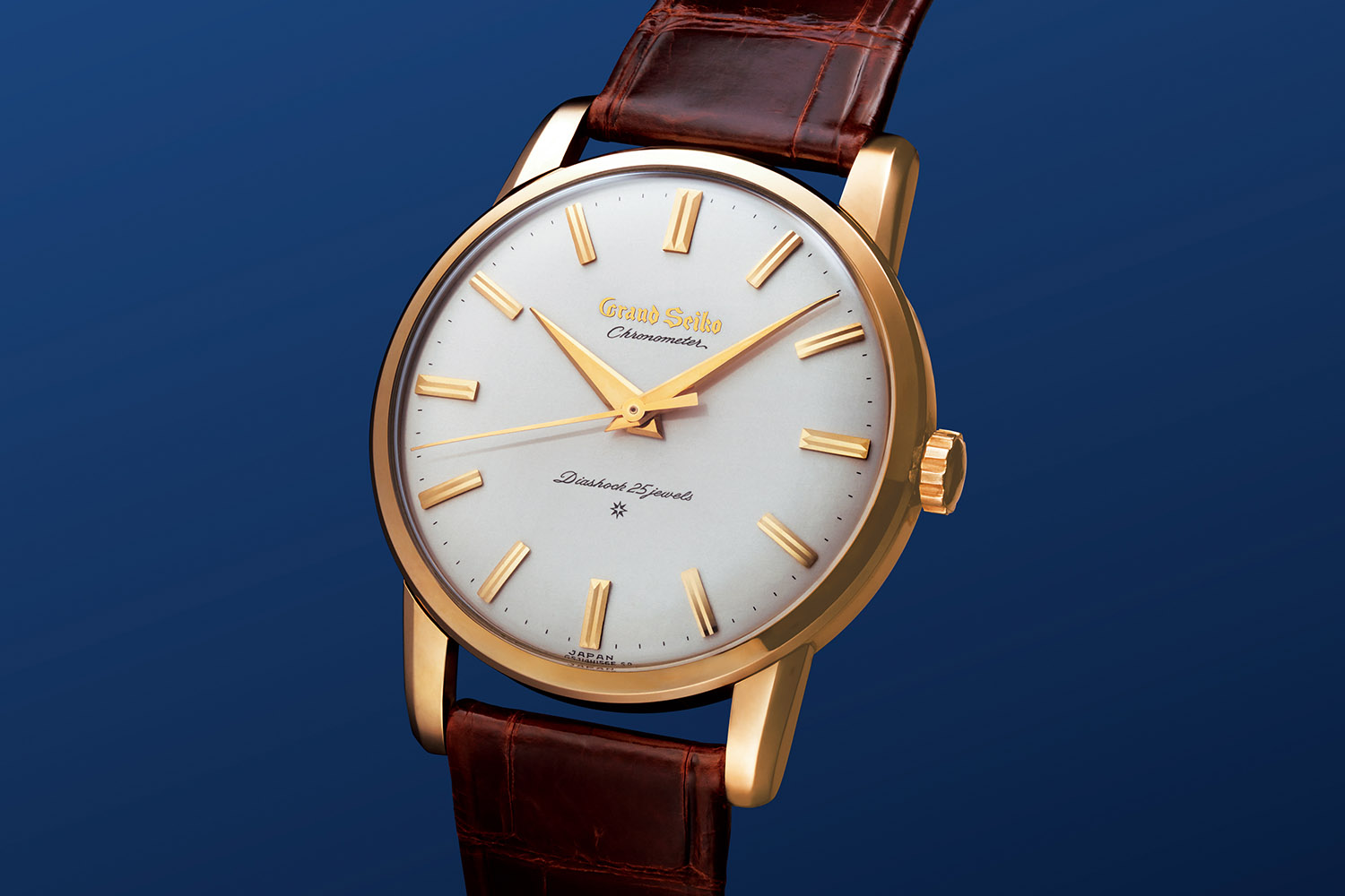Recreating The First Grand Seiko (SBGW251 - SBGW252 - SBGW253) Plus A Modern Reissue (SBGR305)