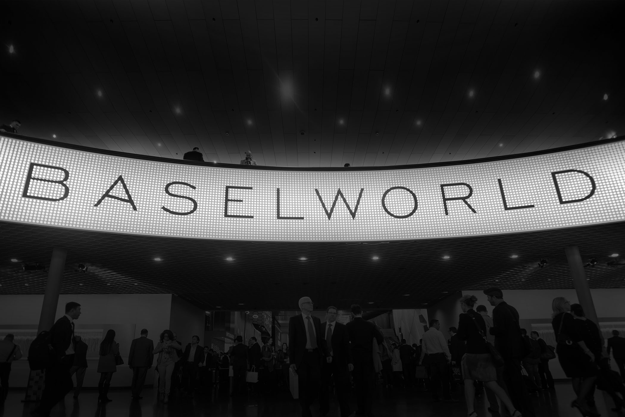 est of Baselworld 2016 - What to expect Baselworld 2017