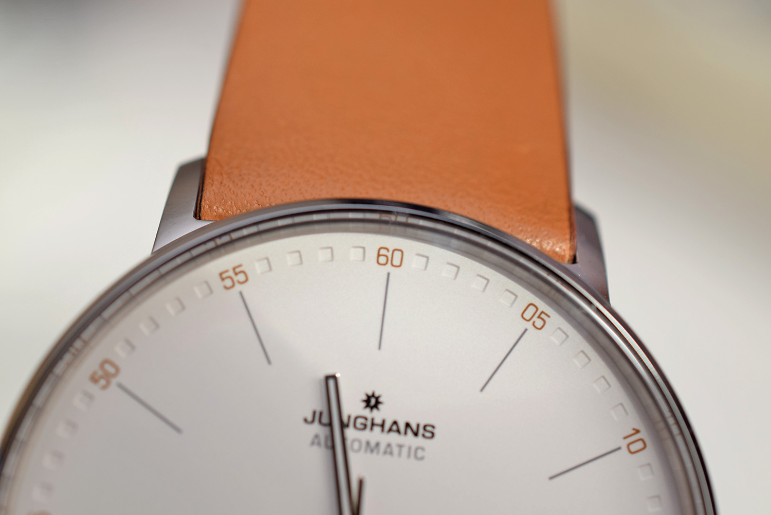 Junghans Form A Automatic Baselworld 2017