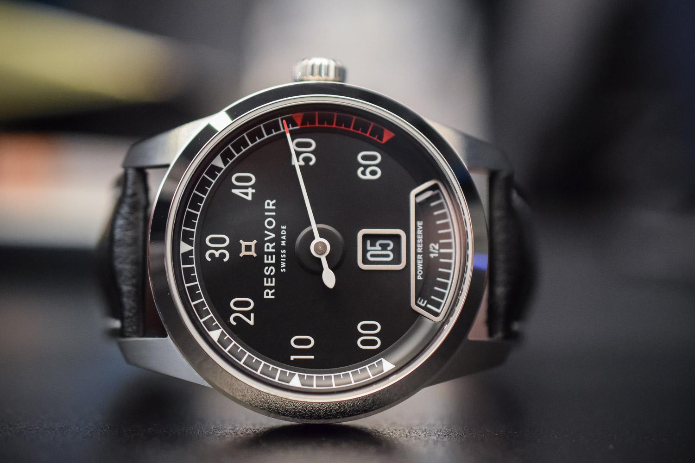 Reservoir Watches GT Tour Supercharged