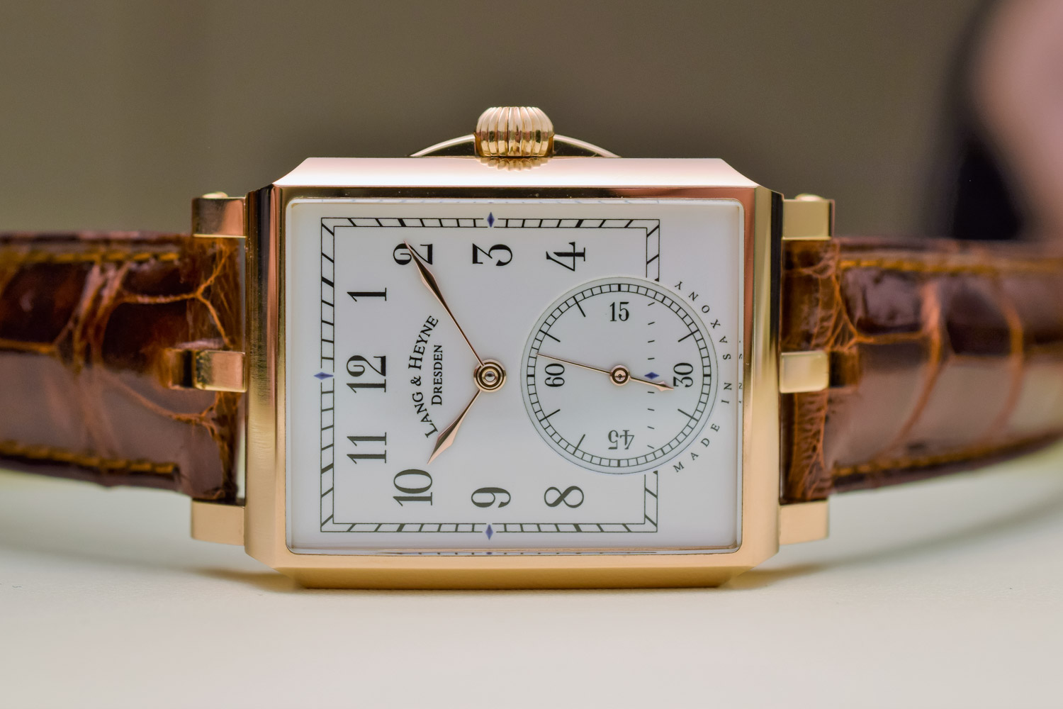 Lang and Heyne Georg - 2