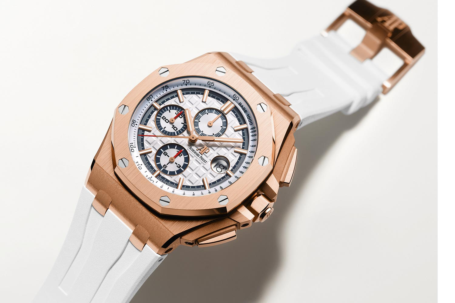 audemars piguet royal oak offshore byblos 50 anniversary
