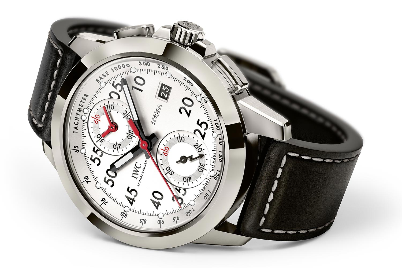 IWC Ingenieur Chronograph Sport AMG 50th Anniversary