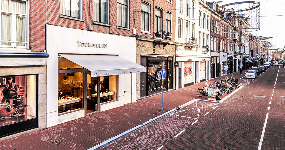 tourbillon boutique amsterdam