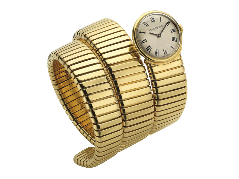 Bulgari Serpenti vintage 1955
