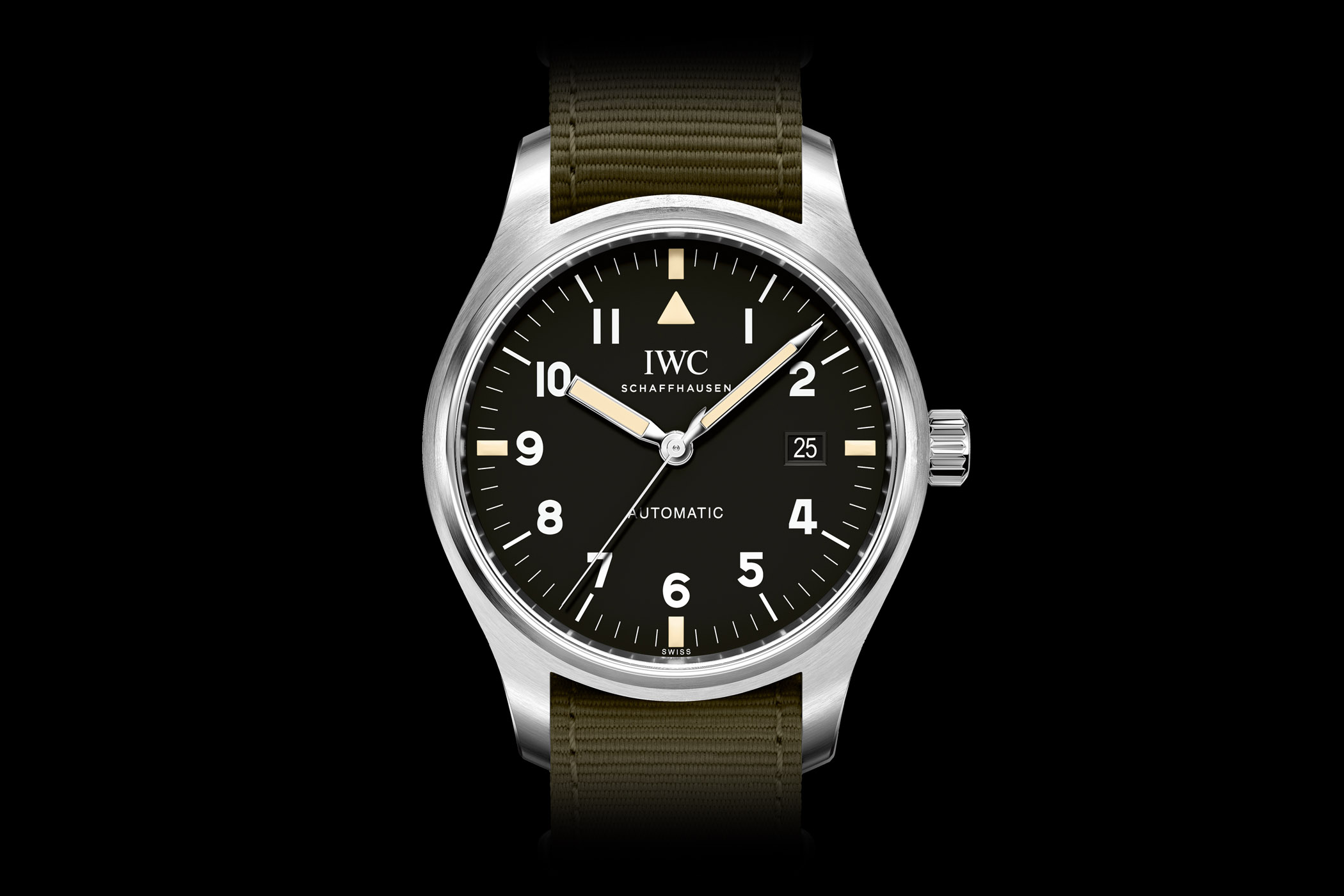 IWC Pilot Watch Mark XVIII Edition Tribute to Mark XI IW327007