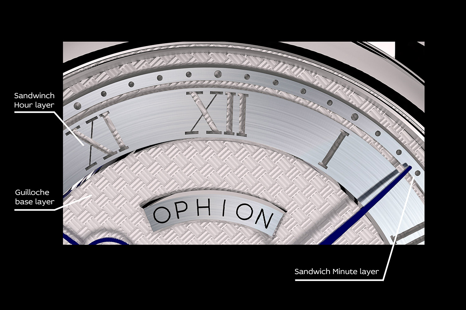 Ophion OPH 786 Watch