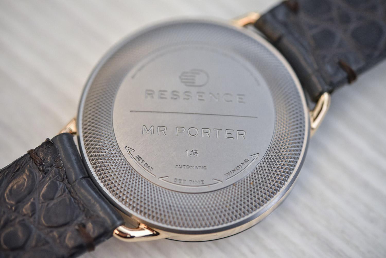 Ressence Type 1 MRP