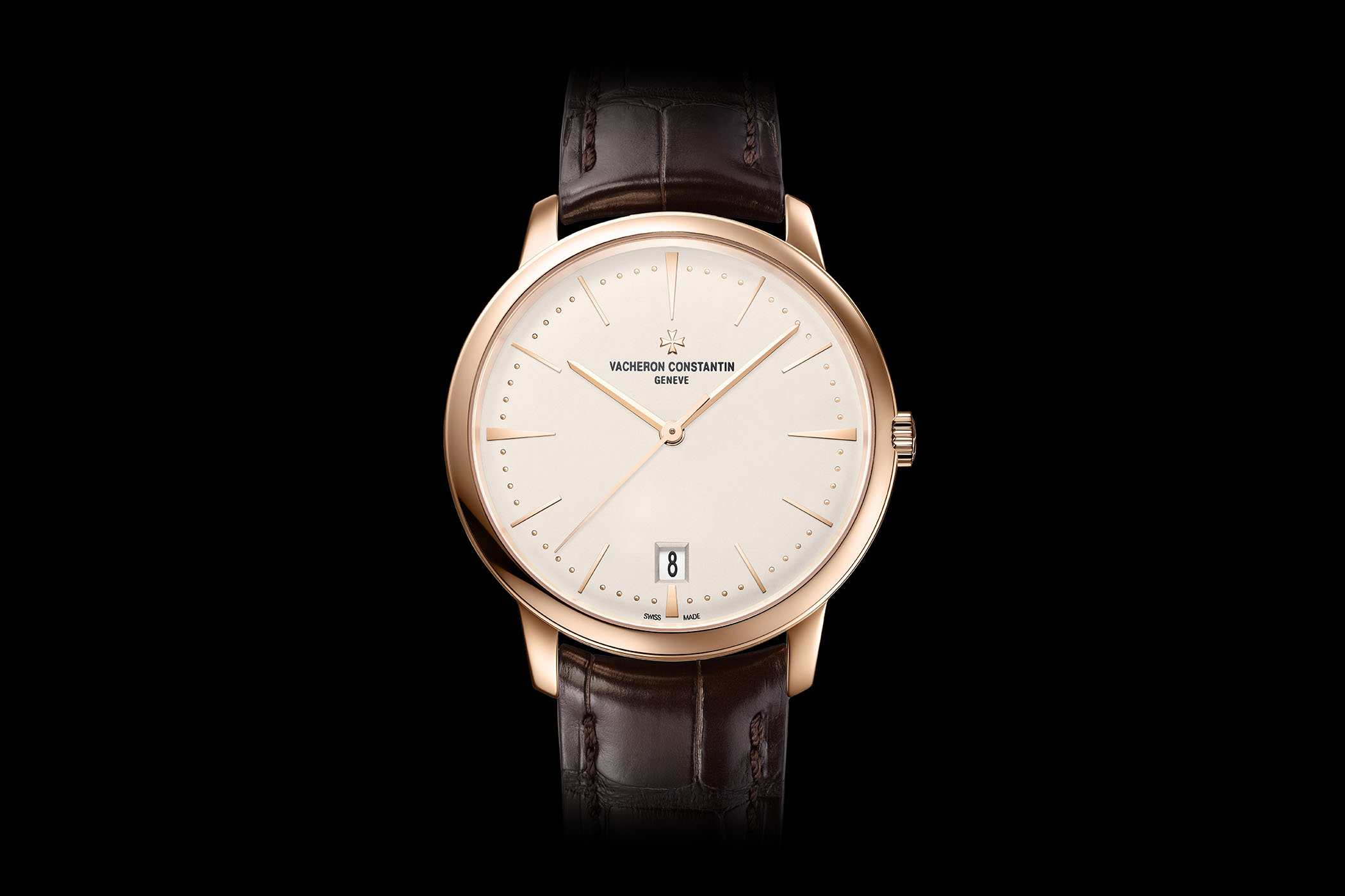 Vacheron Constantin Patrimony Small Model 36mm