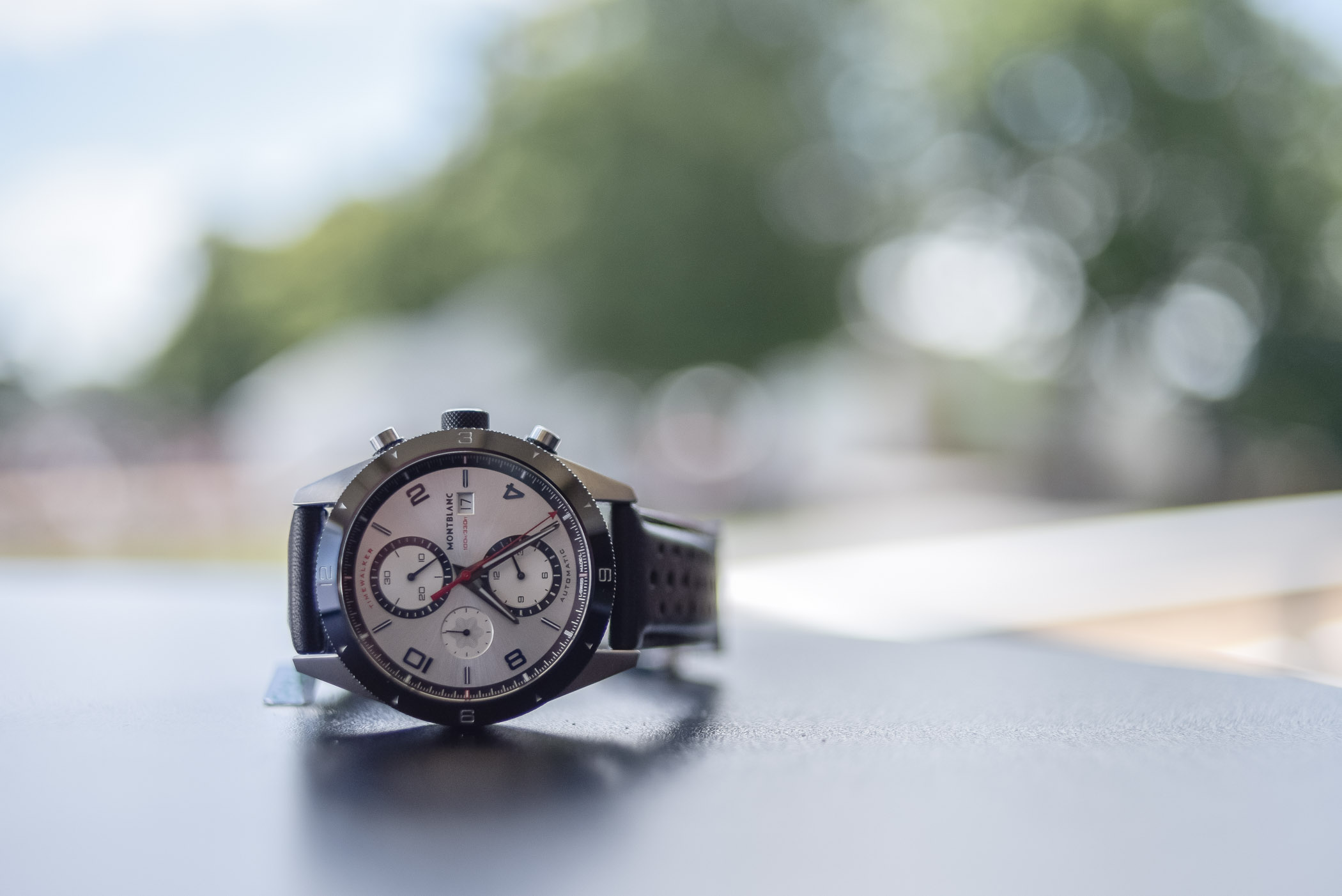 Goodwood Festival of Speed x Montblanc - photo report - 15