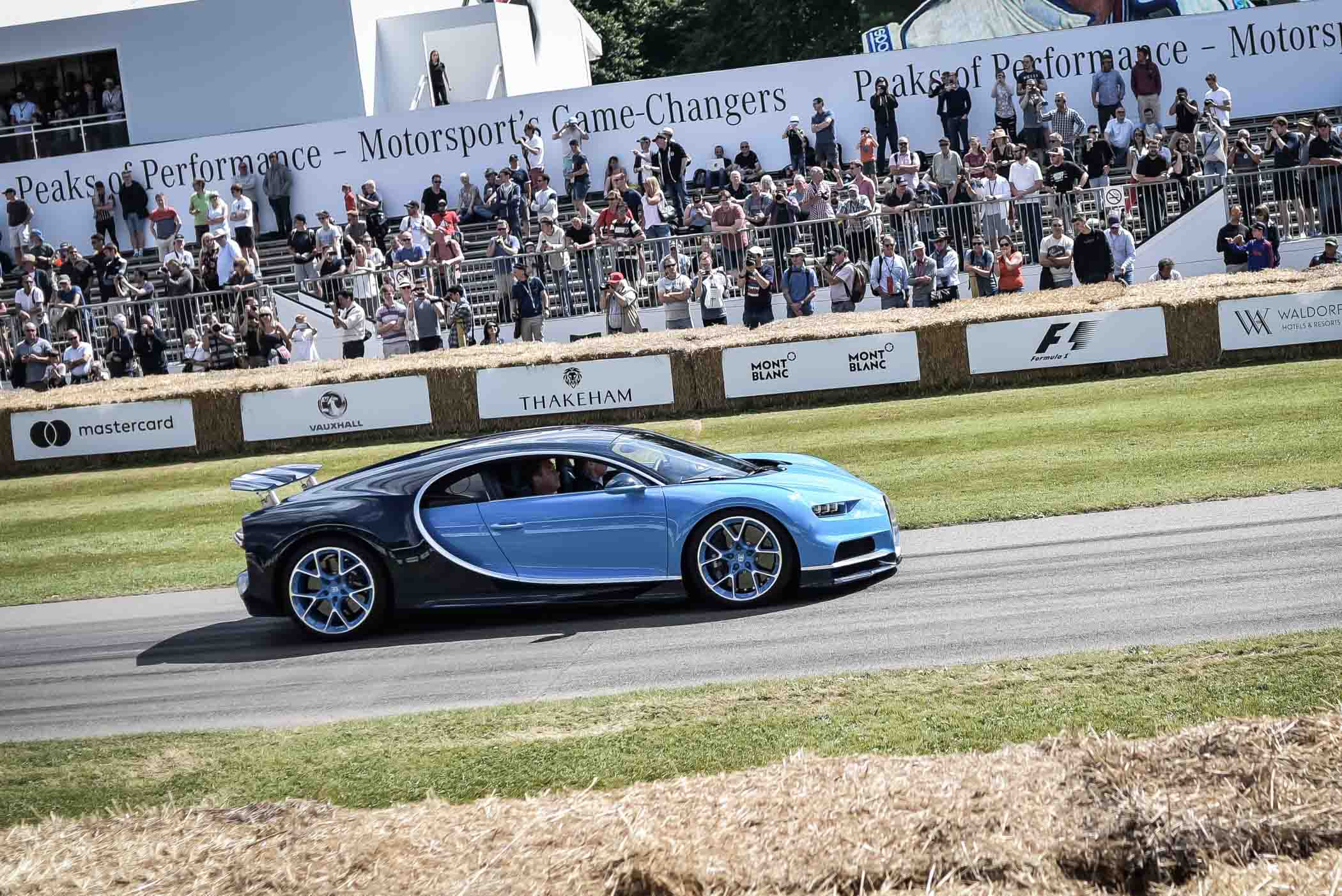 Goodwood Festival of Speed x Montblanc - photo report - 19