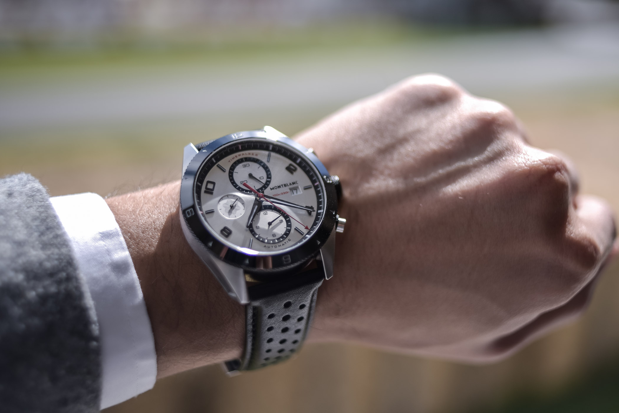 Goodwood Festival of Speed x Montblanc - photo report - 22