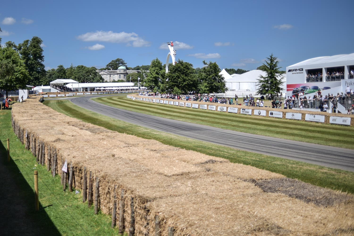 Goodwood Festival of Speed x Montblanc - photo report - 30