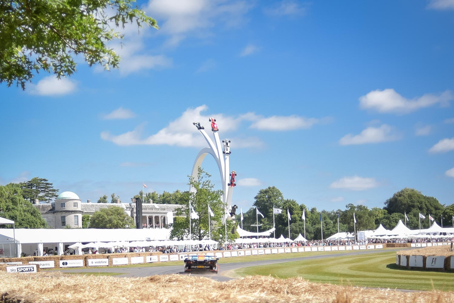 Goodwood Festival of Speed x Montblanc - photo report - 31