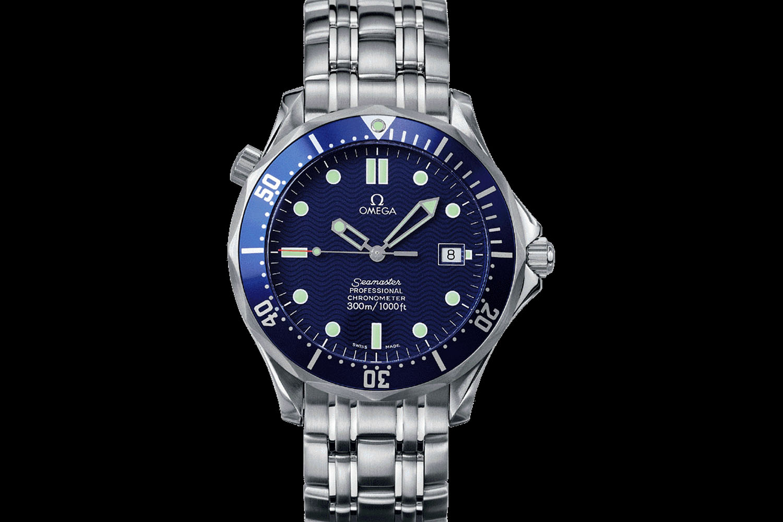 Omega Seamaster 300m professional chronometer 007 - ref 2531.80.00