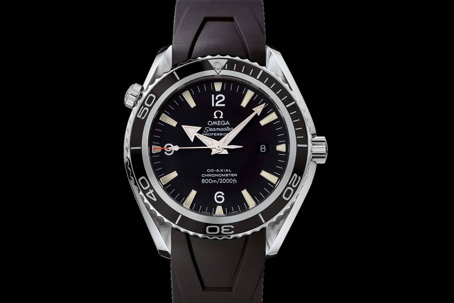 Omega Seamaster PO 600m 45.5mm 007 Casino Royal