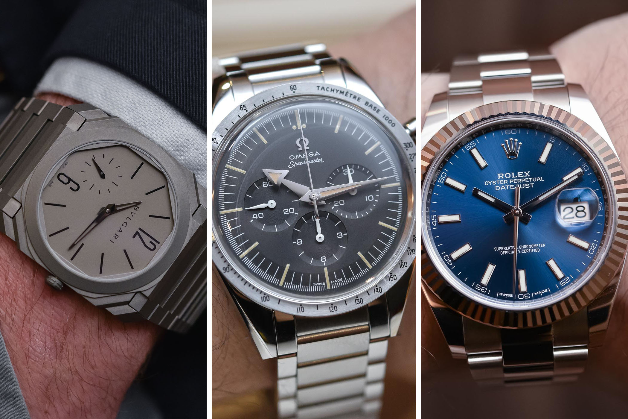 best 2017 Watches for 10000 USD Euro