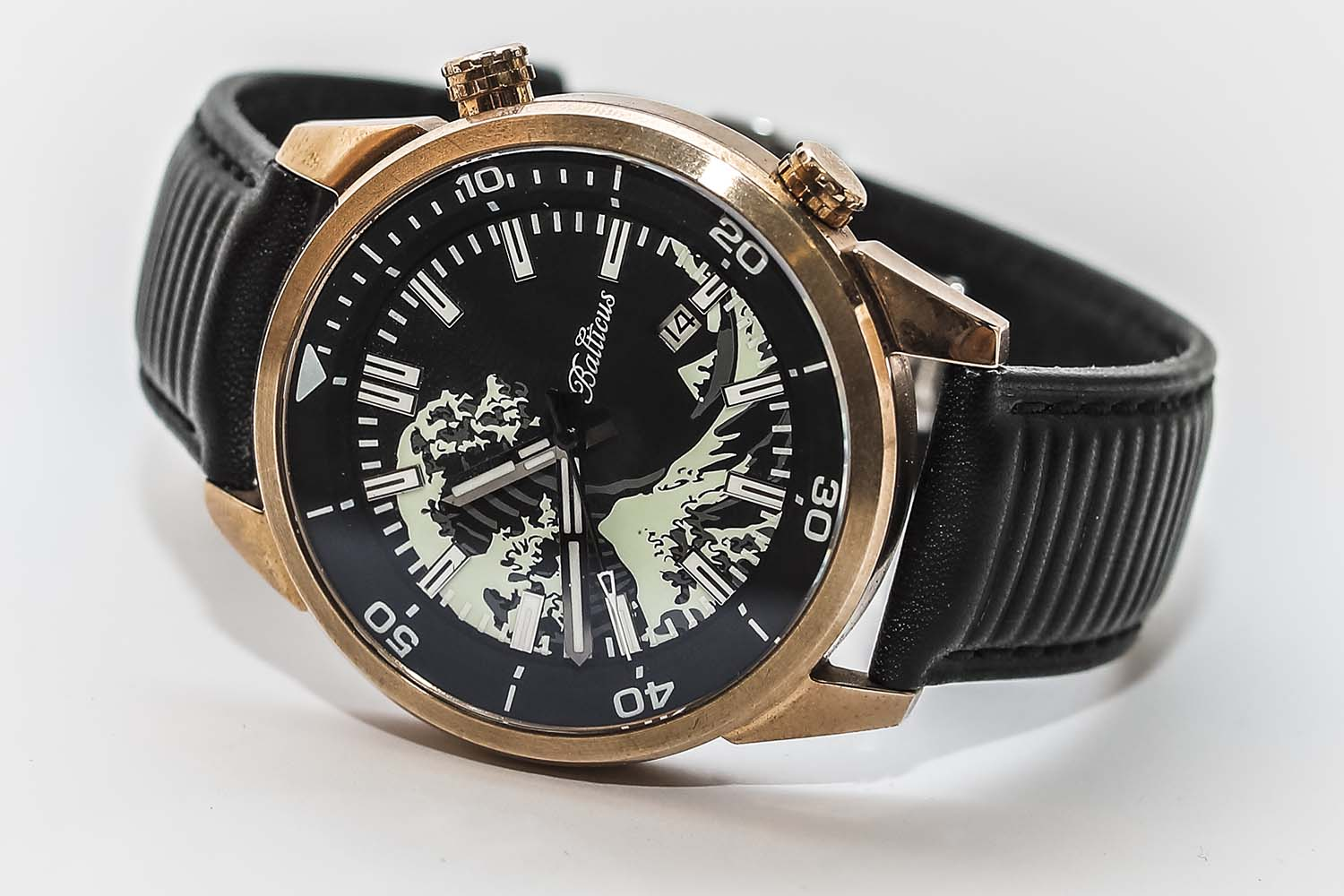 Balticus Bronze Big Wave 04