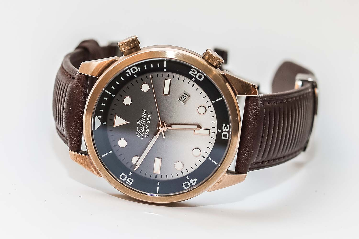Balticus Bronze Grey Seal 01