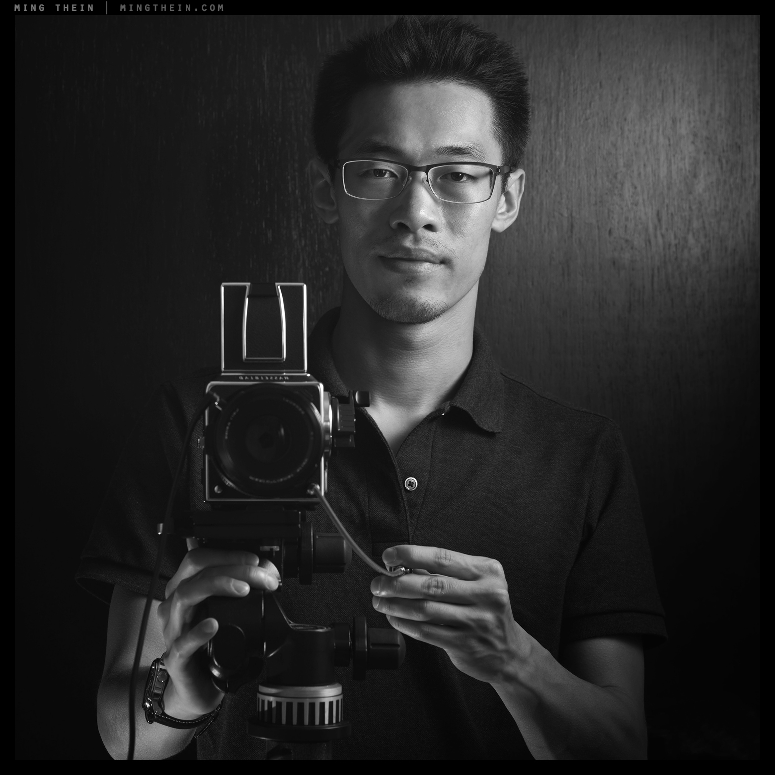 Ming Thein watch phtographer