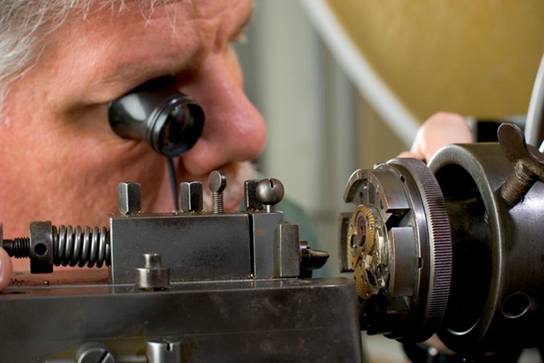 RGM American watches 25th anniversary - invitation manufacture