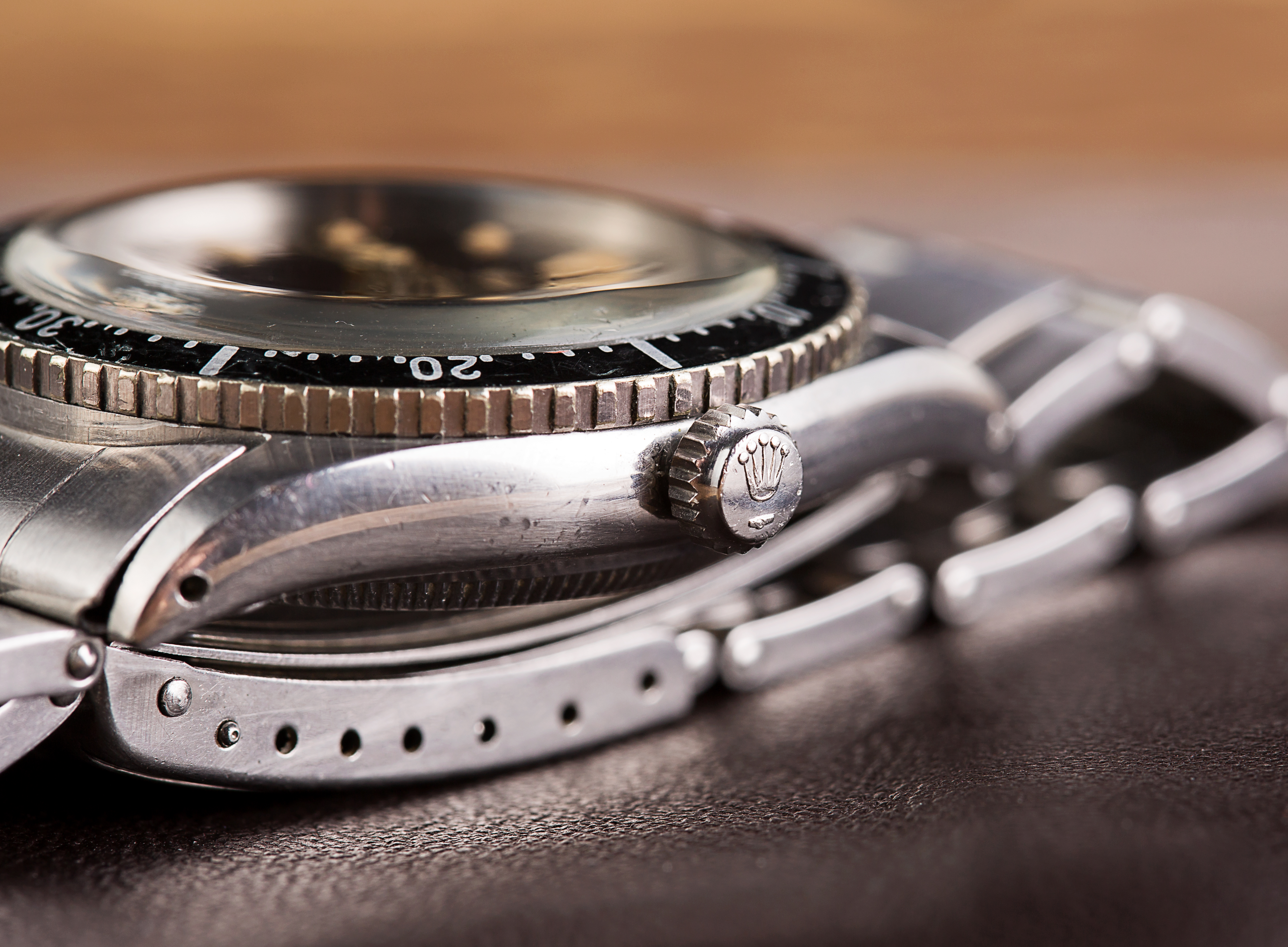 Rolex 6202 Turn-o-Graph Pre-Submariner