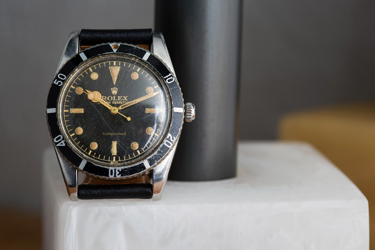 Rolex-Submariner-6204-very-first-Submari