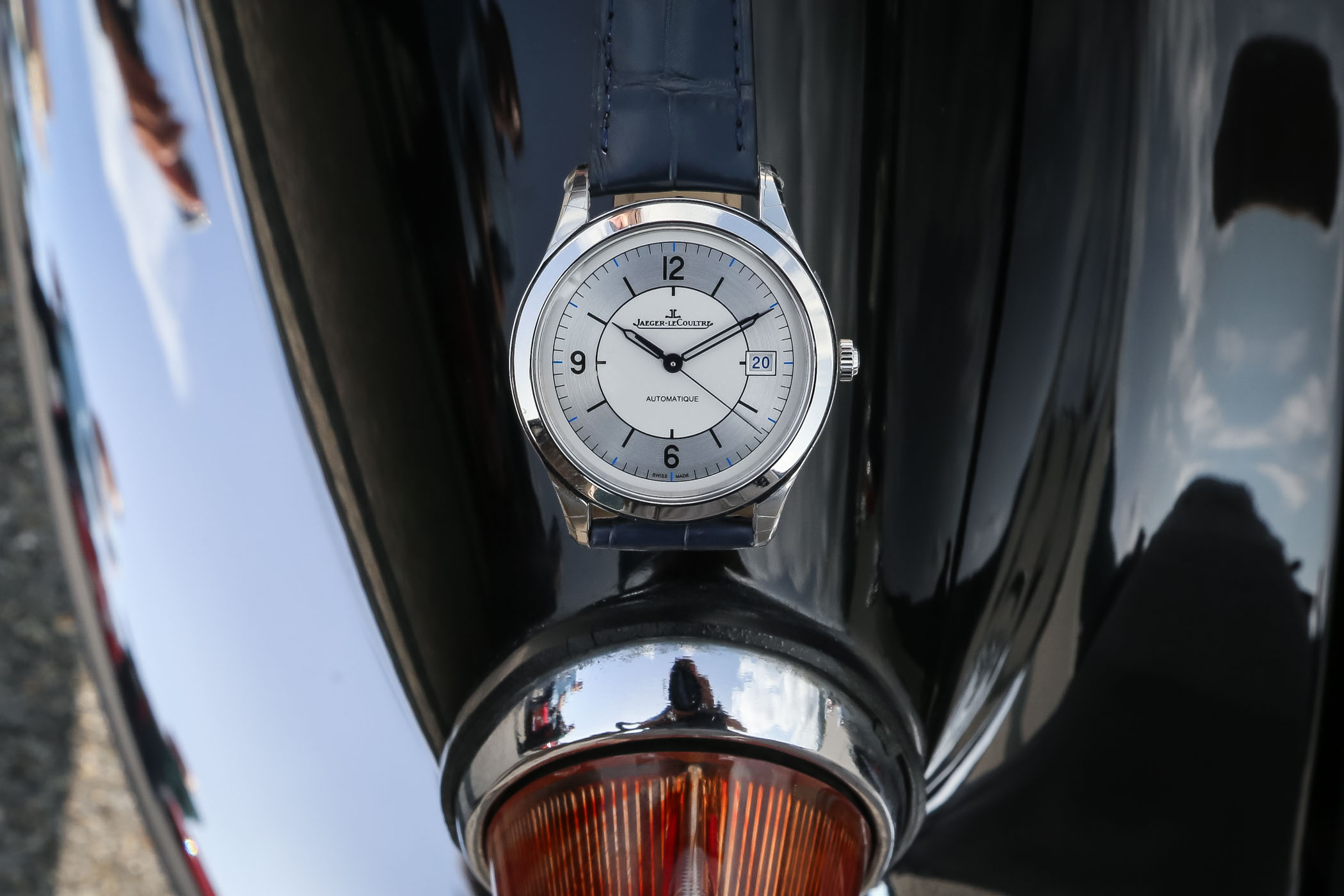 jaeger lecoultre x passione engadina - event report - photo by Guillaume Cassez